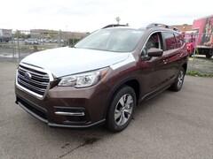 New 2019 Subaru Ascent Premium 7-Passenger SUV 4S4WMAFD4K3426334 in Skokie, IL near Chicago