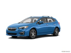 New 2019 Subaru Impreza 2.0i Limited 5-door in Skokie, IL near Chicago