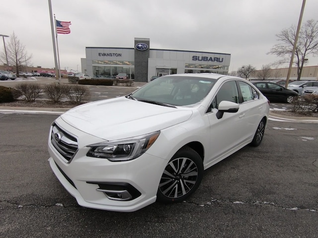 New 2019 Subaru Legacy For Sale in Skokie,IL | Near Chicago, Highland Park  & Evanston, IL |VIN:4S3BNAF63K3027304