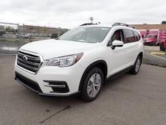 New 2019 Subaru Ascent Premium 7-Passenger SUV 4S4WMAFD0K3426055 in Skokie, IL near Chicago