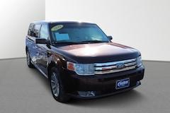 2010 Ford Flex SEL SUV