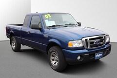 2008 Ford Ranger XLT Truck Super Cab