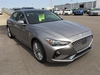 2021 Genesis G70 2.0T Sedan