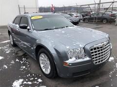 2007 Chrysler 300 Base Sedan