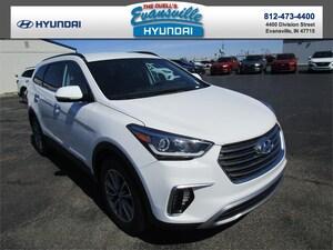 New 2019 Hyundai Santa Fe XL For Sale at Evansville Hyundai