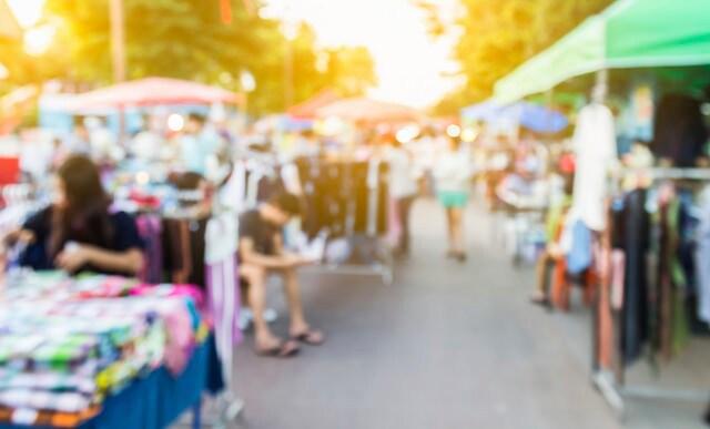 Festivals In Evansville