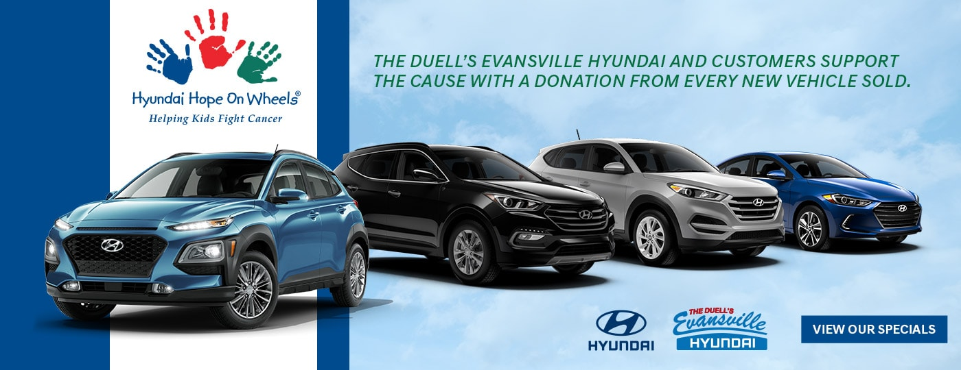 Used Cars Evansville In >> New Hyundai & Used Cars near Owensboro, Ky | Evansville