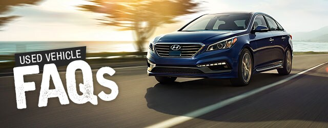 Used Cars Evansville In >> Used Vehicle FAQs in Evansville, IN | Evansville Hyundai