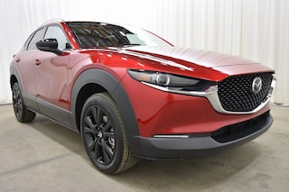 New or Used 2021 Mazda Mazda CX-30 Turbo Premium Package SUV for Sale near Henderson, KY, at Evansville Mazda