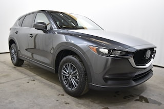 New 2021 Mazda Mazda CX-5 Touring SUV M588 for Sale in Evansville, IN, at Magna Motors