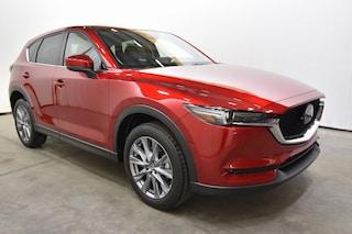 2021 Mazda CX-5 Grand Touring Reserve SUV