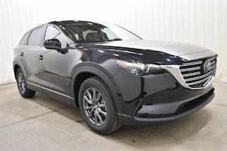 New 2021 Mazda Mazda CX-9 Touring SUV M568 for Sale in Evansville, IN, at Evansville Mazda
