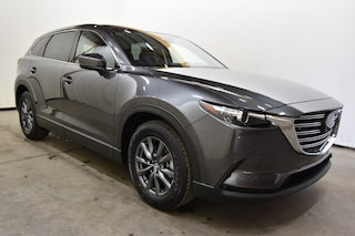 New 2021 Mazda Mazda CX-9 Touring SUV M597 for Sale in Evansville, IN, at Evansville Mazda
