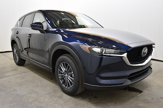 New 2021 Mazda Mazda CX-5 Touring SUV M587 for Sale in Evansville, IN, at Magna Motors