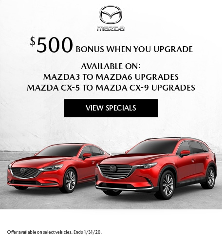 $500 Bonus Upgrade