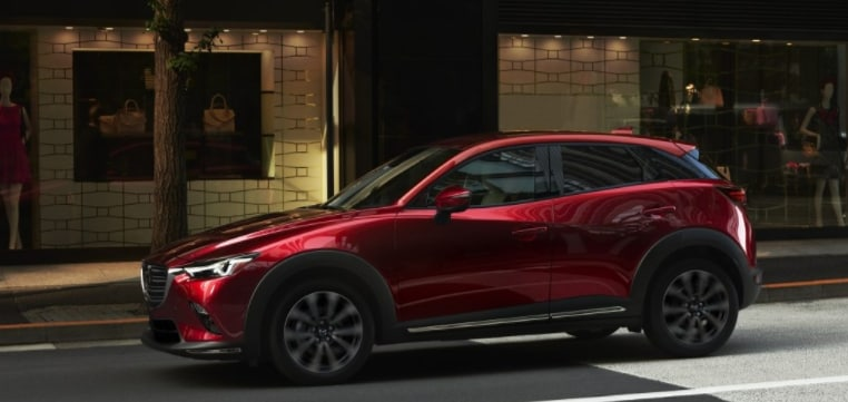 Lease A Mazda Cx 9 Available Near Owensboro Ky Evansville