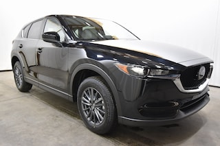 New 2021 Mazda Mazda CX-5 Touring SUV M606 for Lease near Newburgh IN at Evansville IN