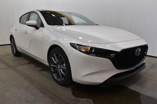 Certified Pre-Owned 2020 Mazda Mazda3 Preferred Package Hatchback for Sale in Evansville, IN, at Evansville Mazda