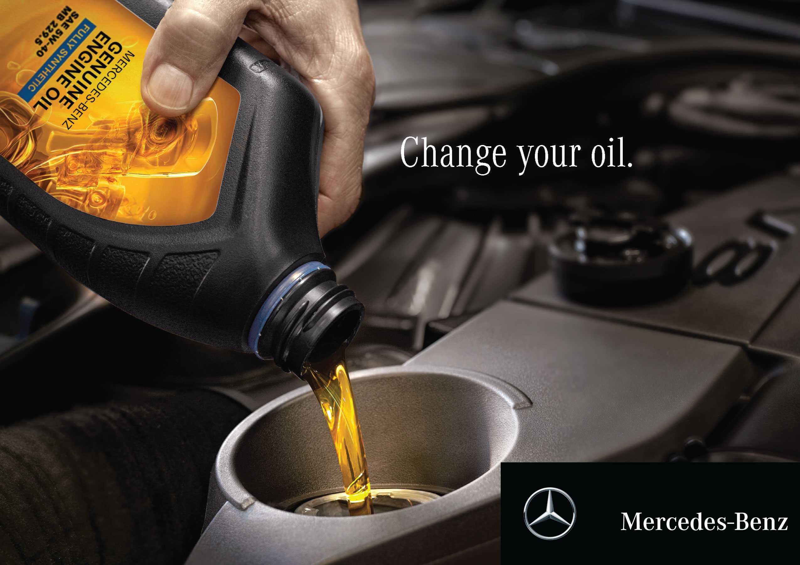 Oil Changes Near Evansville, Indiana