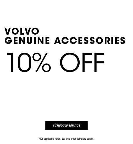Volvo Genuine Accessories