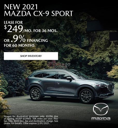2021-CX-9-January
