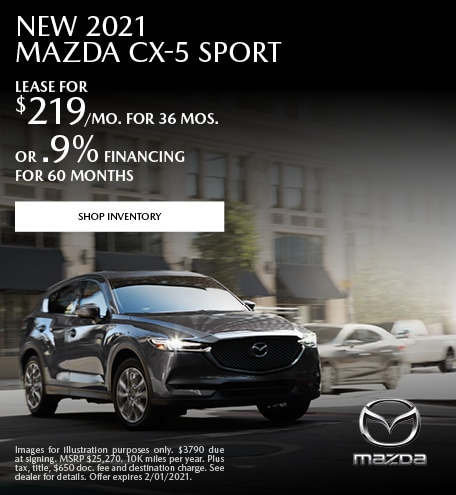 2021-CX-5-January