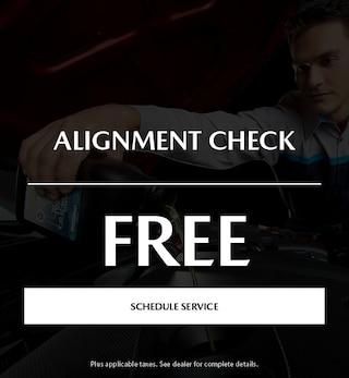 Alignment Check - Free