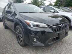 New 2020 Subaru Crosstrek Limited SUV Portland Maine