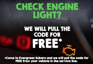SOLVE THAT ENGINE LIGHT PROBLEM!