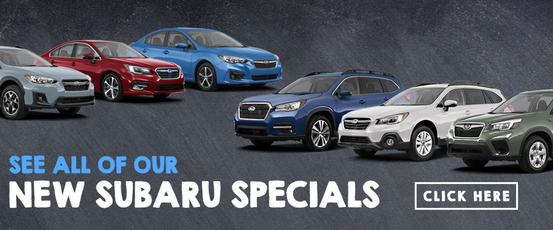 Evergreen Subaru: Subaru Dealership in Auburn ME