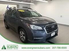 Used 2019 Subaru Ascent Premium SUV In Auburn, ME