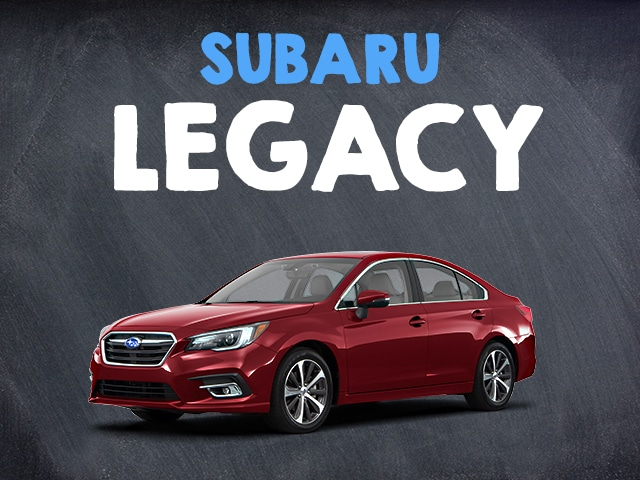 2021 subaru legacy for sale or lease