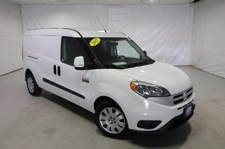 2017 Ram Promaster City SLT Cargo Vans