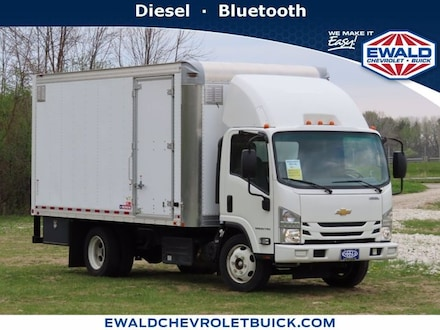 2019 Chevrolet Low Cab Forward 5500 HD Others Truck
