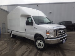 2019 Ford E-Series Cutaway E-450 DRW 158 WB 2WD Light Duty ChassisCab Trucks