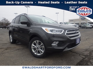 2019 Ford Escape SEL 2WD Sport Utility Vehicles