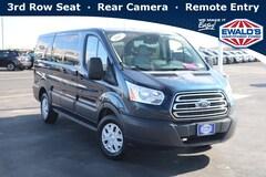 2017 Ford Transit-150 XLT Wagon