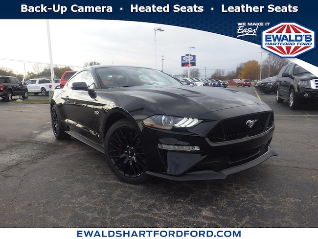 2019 Ford Mustang GT Premium SubCompact Passenger Car