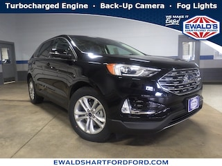 2019 Ford Edge SEL 2WD Sport Utility Vehicles