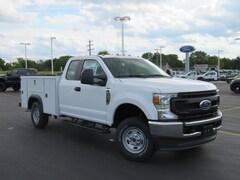 2021 Ford Super Duty F-350 SRW 4WD Standard Pickup Trucks