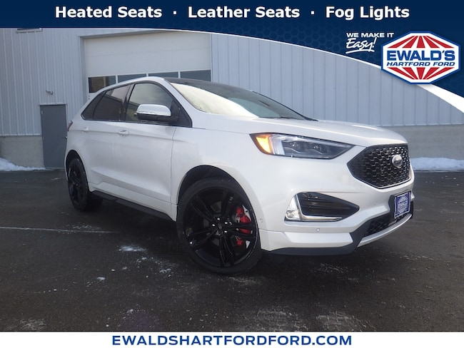 2019 Ford Edge ST 4WD Sport Utility Vehicles