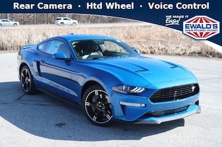 2020 Ford Mustang GT Premium SubCompact Passenger Car