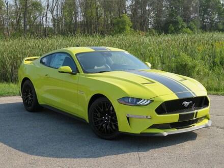 2021 Ford Mustang GT Premium SubCompact Passenger Car