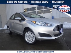 2019 Ford Fiesta S SubCompact Passenger Car