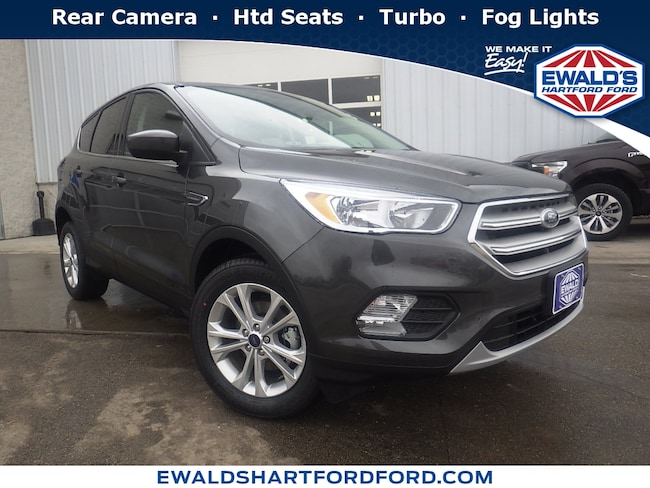 2019 Ford Escape SE 2WD Sport Utility Vehicles