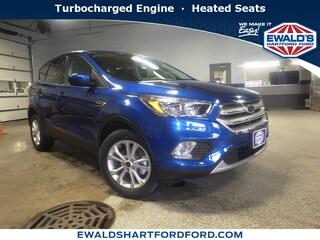 2019 Ford Escape SE 2WD Sport Utility Vehicles