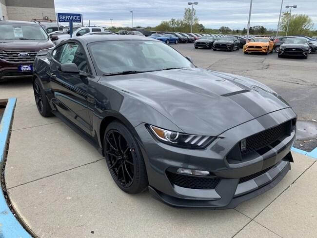 2019 Ford Mustang SubCompact Passenger Car