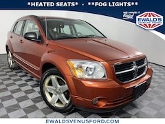2008 Dodge Caliber R/T Compact Passenger Car