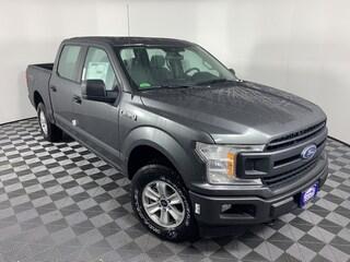 2019 Ford F-150 XL 4WD Standard Pickup Trucks