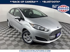 2019 Ford Fiesta SE SubCompact Passenger Car